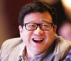 William Lei Ding