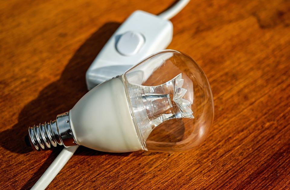 ¿qué potencia eléctrica tengo que contratar?