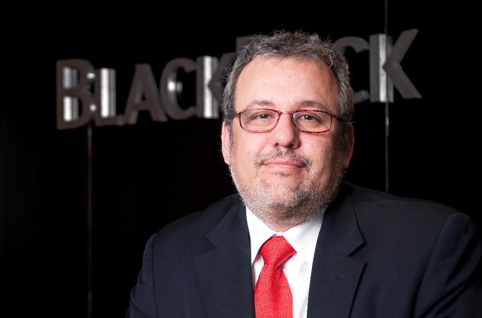 Entrevista a Axel Christensen de BlackRock