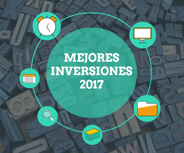 ¿En qué invertir en Chile en 2017?