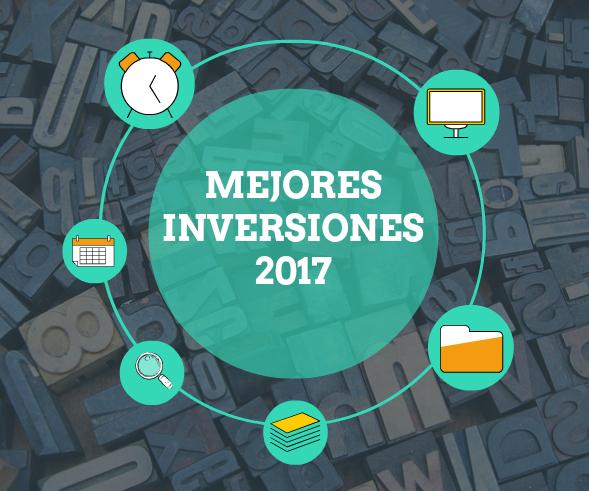 ¿En qué invertir en Chile en 2017?