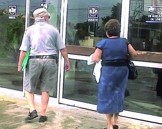 Pension issste foro
