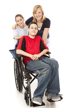 Beneficiarios Ley ISSSTE, discapacitados