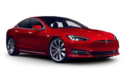 Tesla model s foro