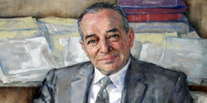 Ben graham painting foro
