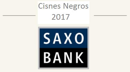 Predicciones Saxo Bank 2017