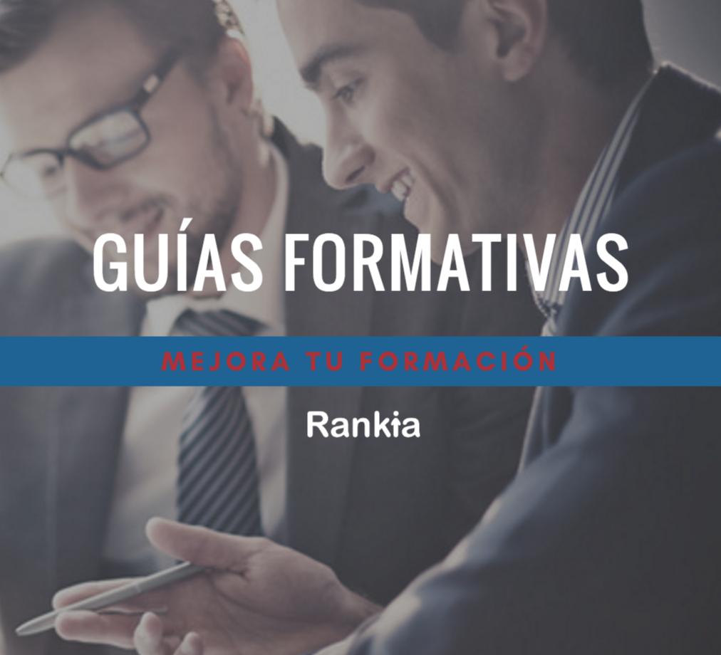 Guías de descarga gratuita: fondos mutuos, CFDs, Forex, derivados, indicadores técnicos y calculadoras