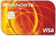 Mejores tarjetas de crédito 2018: Banorte clásica
