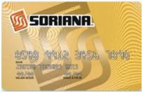 Mejores tarjetas de crédito 2018: Soriana Privada banamex