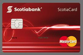 Mejores tarjetas de crédito 2018: Scotia Básica Clásica