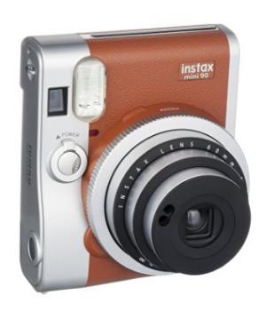 Mejores cámaras navidad 2016 Fujifilm