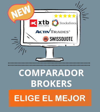 comparador de brokers