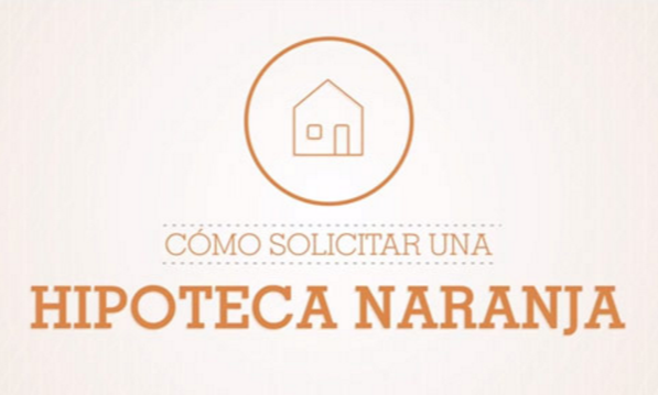 Hipoteca Naranja de ING Direct: Financiación