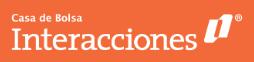 Mejores brokers locales: Interacciones