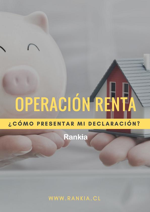 Operación Renta 2017
