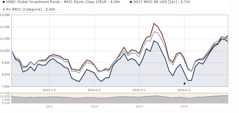 HSBC Global Investment