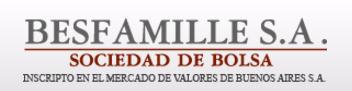 Mejores Brokers: Besfamille