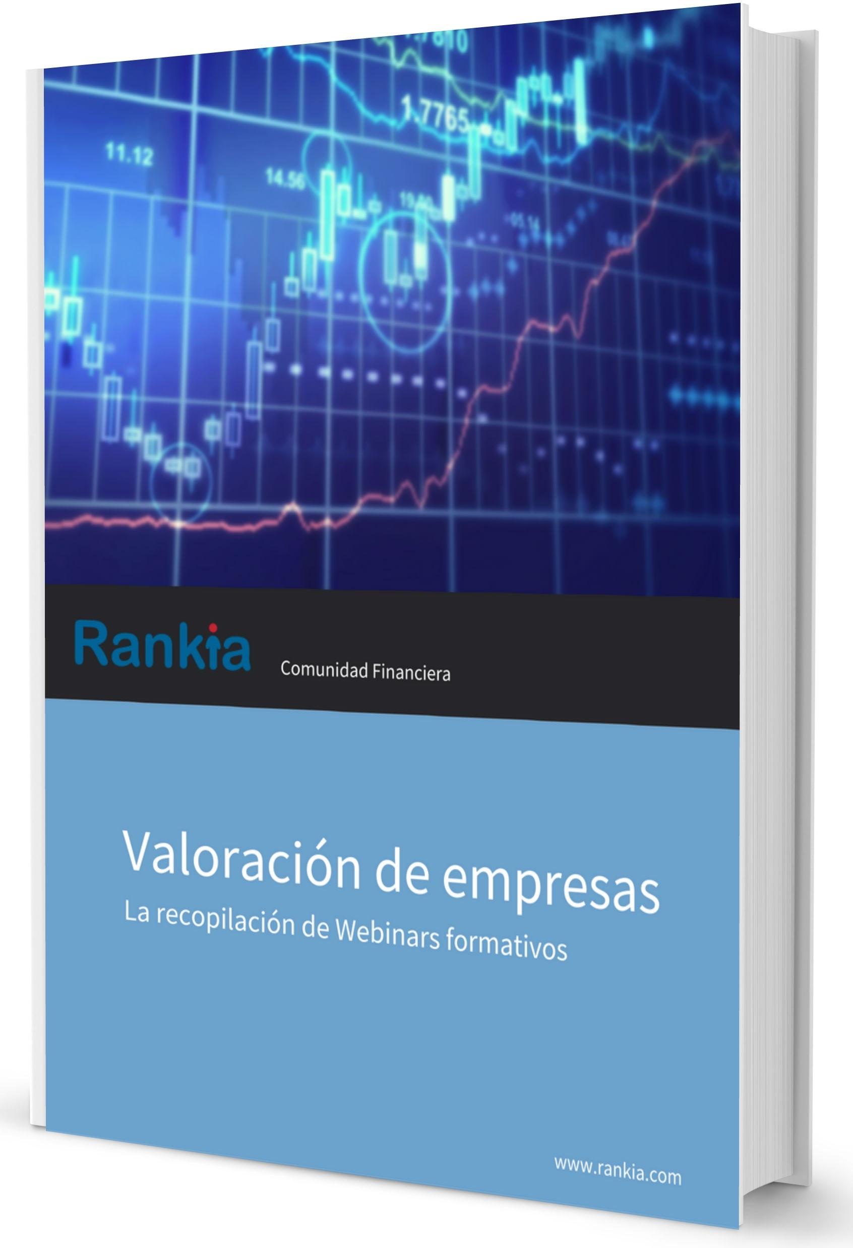 curso valoración de empresas