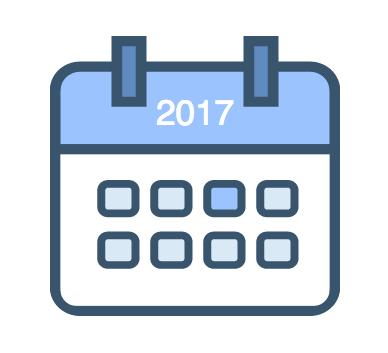 Calendario tributario 2017: ¿Qué impuestos habrá que pagar en 2017?