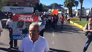Gasolinazo en México: sube gas, luz, transporte público, dónde conseguir gasolina más barata