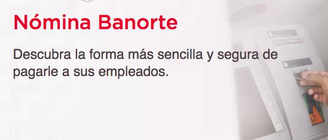 Cuentas n mina 2018 banamex hsbc santander banorte y for Solicitud de chequera