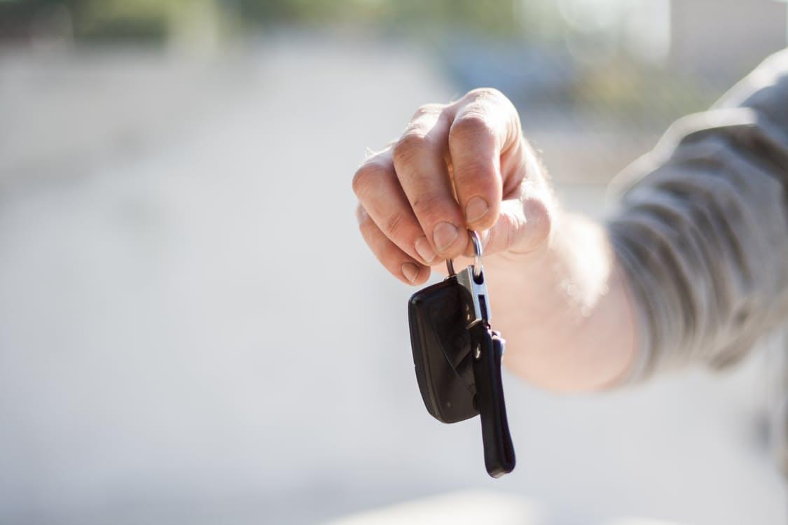 Mejores préstamos para coches 2017