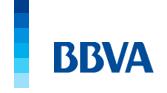 cuenta blue bbva