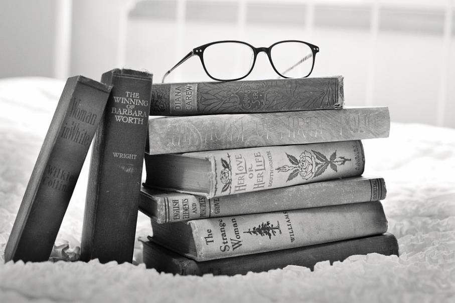 10 libros útiles para empezar a manejar nuestras finanzas personales