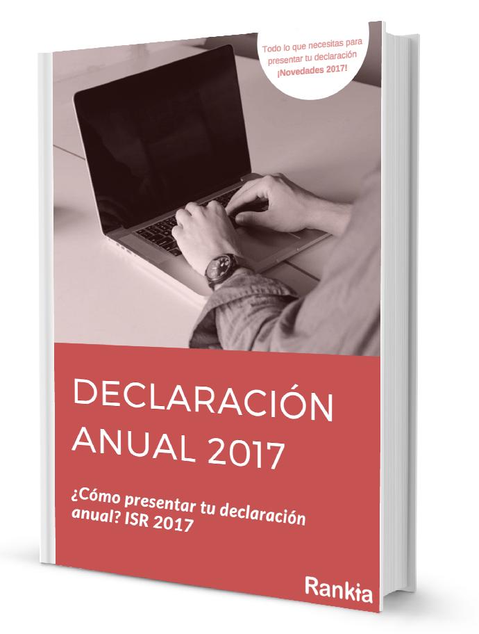 Guía declaración anual