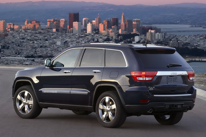 Jeep grand cherokee foro