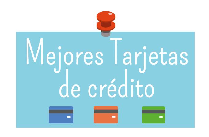 Mejores tarjetas de crédito Colombia 2017