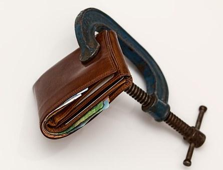 10 pasos para tomar el control de tus finanzas personales, realiza un presupuesto mensual