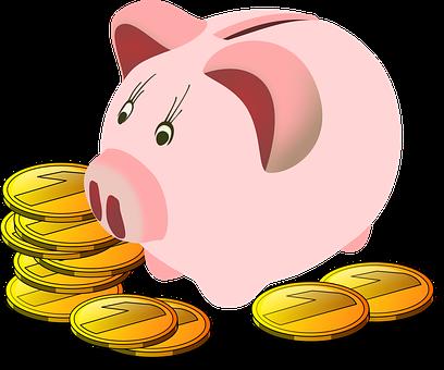 10 pasos para tomar el control de tus finanzas personales, ahorra e invierte