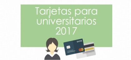 Tarjetas universitarios 2017 foro