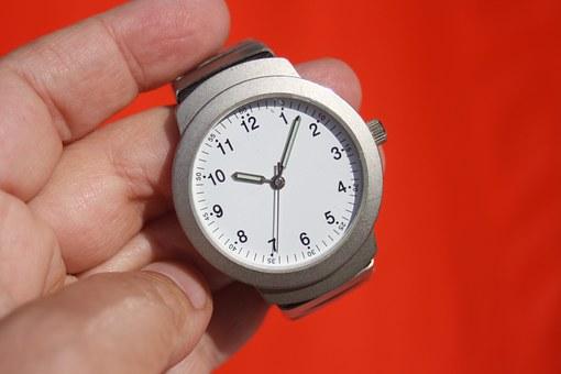 10 pasos para tomar el control de tus finanzas personales: Gestiona tu tiempo