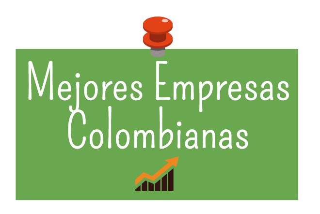 Mejores Empresas Colombianas para 2017