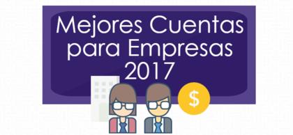 Mejores cuentas empresas 2017 foro