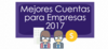 Mejores cuentas empresas 2017 thumb