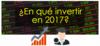 Invertir en 2017 thumb