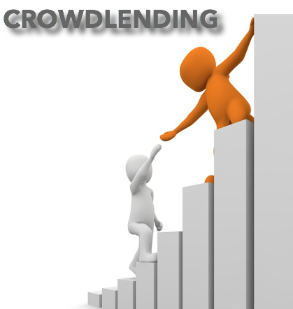 Qué es el crowdlending