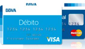 Mejores tarjetas de débito para 2018: BBVA