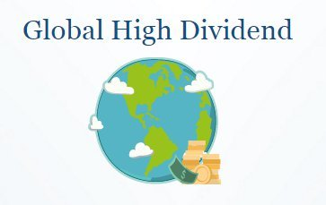 Global high dividend foro