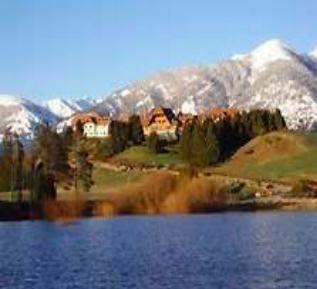 Mejores ciudades para vivir Argentina: Bariloche