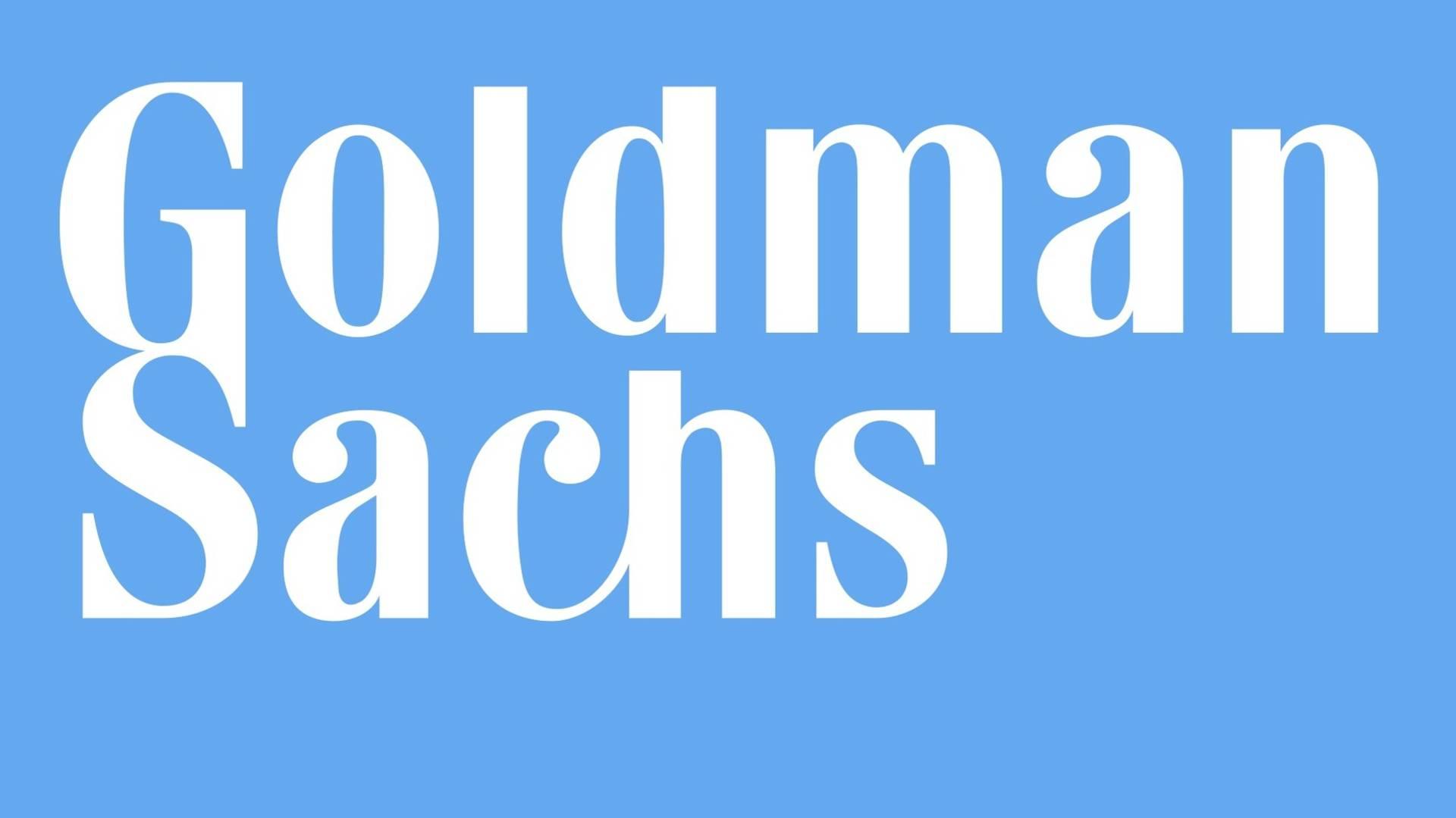 Principales bancos de Estados Unidos: Goldman Sachs Group