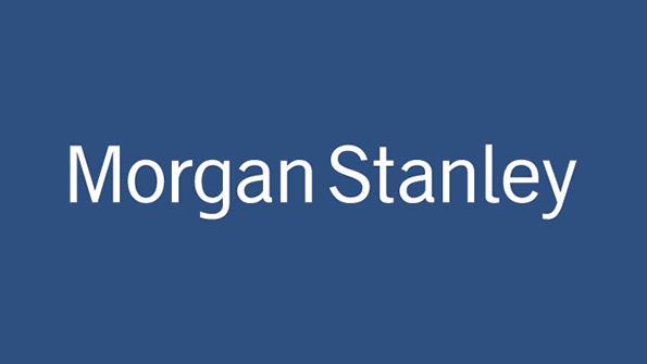 Principales bancos de Estados Unidos: Morgan Stanley