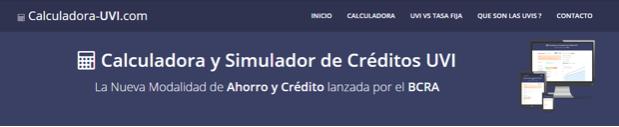 Calculadora de créditos