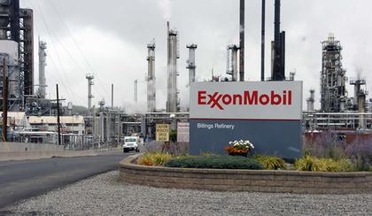 Valoracion exxon mobil foro