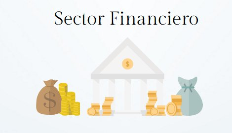 Sector Financiero