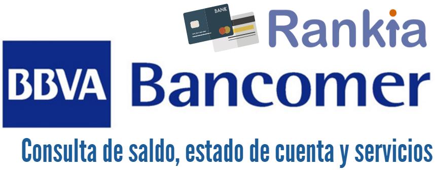 Bbva bancomer consulta de saldo estado de cuenta y for Banesco online consulta de saldo cuenta de ahorro