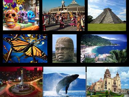 Turismo en mexico foro